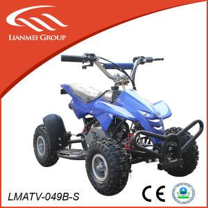 Mini ATV 4 Wheels 49cc ATV EPA 049hm with EPA/Ce pictures & photos