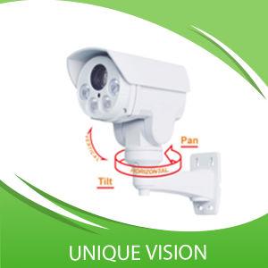 2.0 MP 10X Optical Zoom IR Mini PTZ Camera pictures & photos