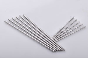Solid Yg6, Yg8 Surface Polished Tungsten Carbide Rod pictures & photos