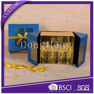 Double Door Open Luxury Paper Gift Boxes Packaging pictures & photos