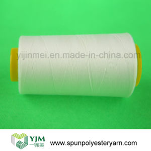 195g Spool Polyester Sewing Thread pictures & photos