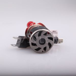 6000k 4800lm LED Car Light with Fan Canbus Bulti-in pictures & photos