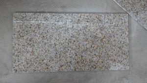 Sunset Gold Granite Slab, Granite Tile, G682 Granite, Stone pictures & photos