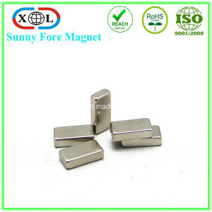 Cheap Price Permanent Strong Magnet pictures & photos