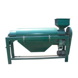 Pulses /Chickpea / Green Mung Bean Polishing Machine pictures & photos