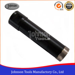 Stone Core Bits 25.4mm Diamond Drill Bits for Stone pictures & photos