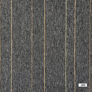 PP Office Carpet Tiles with Bitumen Backing Cheap Price pictures & photos
