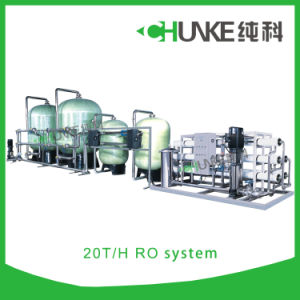 Industrial Reverse Osmosis Water Purifier Equipment pictures & photos