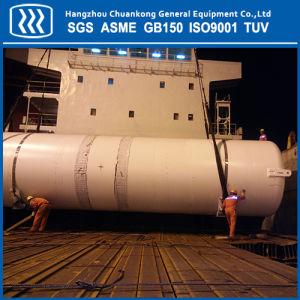 ASME GB Industrial Gas Lox Lin Lar Lco2 LNG Tank pictures & photos