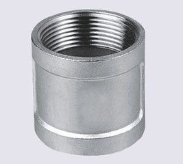 Stainless Steel 316 NPT Socket Banded pictures & photos