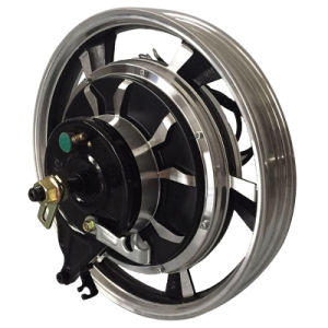 48V 2.5 Inch Tyre Size 350W Motor Electric Bike Parts for Sale pictures & photos