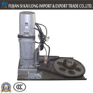 AC380V Electrical Rolling Shutter Motor for Roller Shutter Door (3P-1000KG)