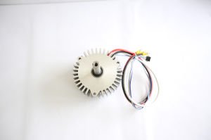 Mac BLDC 48V 1000watt Gearless Motor pictures & photos