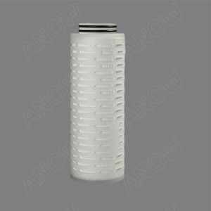 PTFE Pleated Filte Cartridge for Digital Inks Filtration pictures & photos