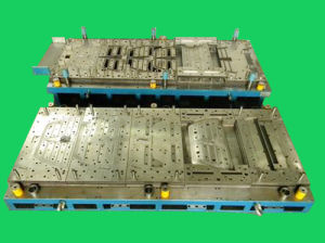 Sheet Bending Tool, Meta Mould Custom Stamping Die Exporter pictures & photos