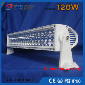 CREE 120W Auto Max LED Light Bar with Ce RoHS pictures & photos
