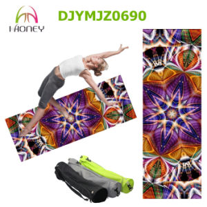 Anti-Slip Shower Mat Foldable and Machine Washable pictures & photos