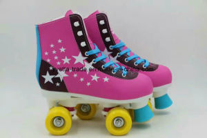 Roller Skate with Cheaper Price and Hot Sales (YVQ-002) pictures & photos