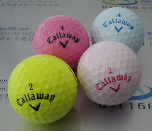 China Best Supplier Digital A3 Size Golf Ball Flatbed Printing Machine Cheap Price pictures & photos