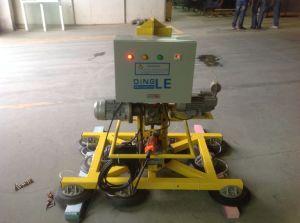 450kg Glass pneumatic Vacuum Lifter Glass Crane pictures & photos