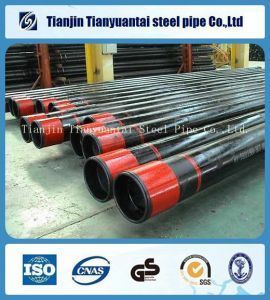 ERW Carbon API 5CT Steel Casing Pipe pictures & photos