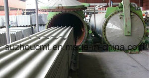 Fiber Cement Corrugated Roofing Sheets pictures & photos
