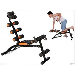 TV Shopping Products 6 in 1  Ab Trainer Six Pack Care pictures & photos