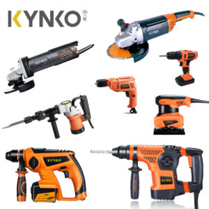 Kynko Portable Hand Electric Power Tools pictures & photos