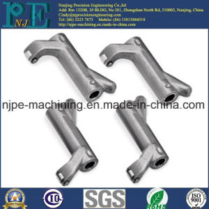 High Precision Carbon Steel Forging Automobile Parts pictures & photos