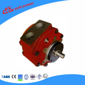 Tmy8 Vane Air Motor for Heavy Duty Drilling Machine pictures & photos