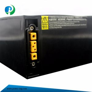24V Customers Designed UPS Lithium Battery Packs for Communications-Equipment pictures & photos