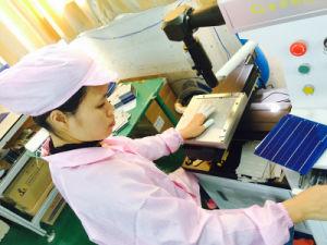 Hight Quality Monocrystalline Solar Panel 270W pictures & photos