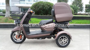 Delivery Electric Tricycle, Electric Scooter pictures & photos