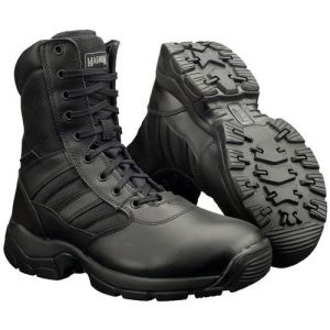 Delta Tactical Action Leather and 900d Nylon Boots pictures & photos