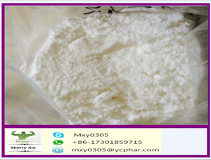 Muscle Traning Anabolic Steroid Powder Boldenone Acetate 846-46-0 pictures & photos