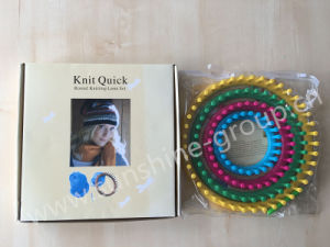 ABS High Quality Hat Loom, Round Knitting Loom pictures & photos
