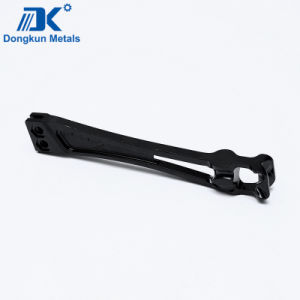 Black Spraying Steel Casting Arm for Auto Parts pictures & photos