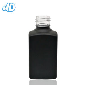 N14 New Style Pet Nail Glass Perfume Bottle 10ml pictures & photos