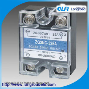 Electric Solid State Relay, Auto Protection Relay pictures & photos