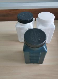 1500g HDPE Plastic Bottle for Medicine pictures & photos