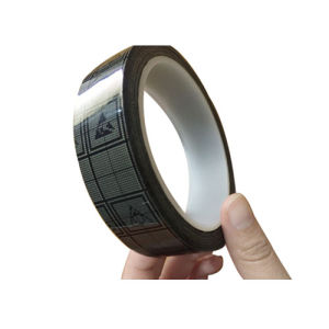 Industrial ESD Conductive Tape for Packing pictures & photos