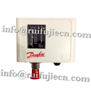 High/Low Auto/Manual Reset Switch Pressure Controls Kp Series pictures & photos