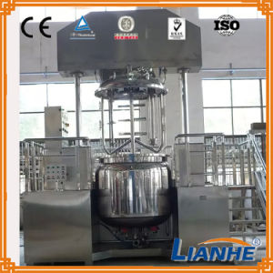 Hot Sell Toothpaste Mixer Mxing Machine/Vacuum Mixer Machine pictures & photos