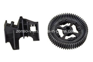 OEM Plastic Injection Mould Gear Molded Parts pictures & photos