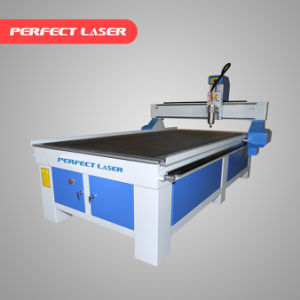 Wood / Acrylic / Metal / Plastic CNC Router with CE Certificate pictures & photos