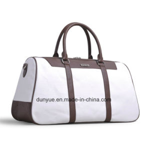 21 Inch High Quality Waterproof Canvas Travel Hand Bag, Durable Tote Luggage Bag for Outdoor pictures & photos