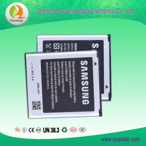 Top Quality 3.8V 2000mAh 760wh Lithium Ion Battery with PCM pictures & photos