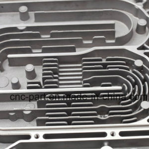 CNC Prototyping and Small Batch Production Alloy Parts pictures & photos