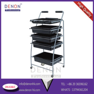 Hair Tool with Different Color Beauty Trolley (DN. A166/C) pictures & photos