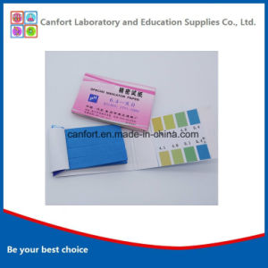 Lab Supplies Special Indicator Paper 6.4-8.0 pH Paper, Test Paper pictures & photos